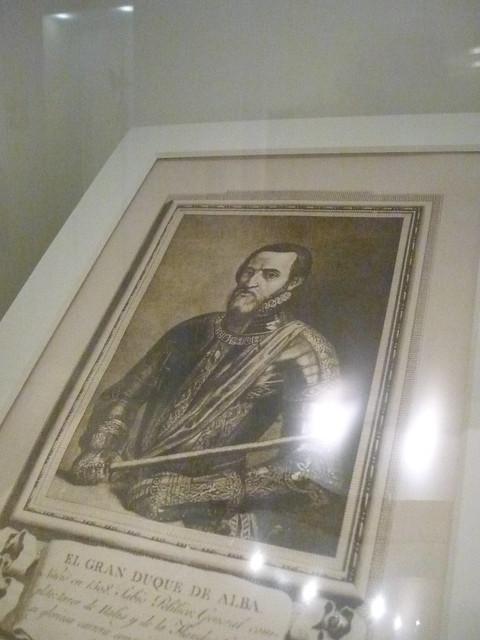 Toledo - El Alcázar - Museo del Ejército
