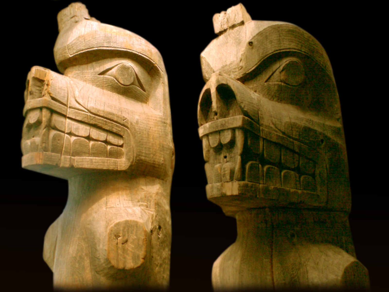 Museo de Antropología, Universidad de Columbia Británica