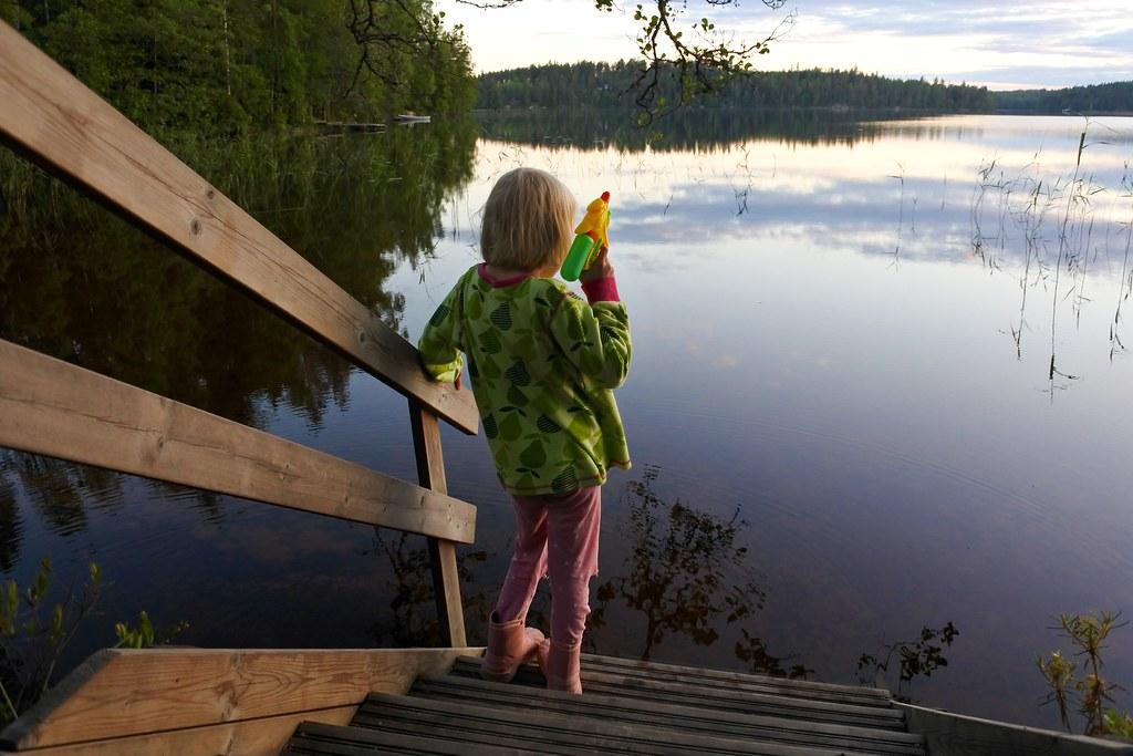 Tervajärvi