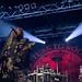 Mtv Headbangers Ball Tour con MAX & IGGOR CAVALERA Return To Roots, Overkill@ Live club di Trezzo
