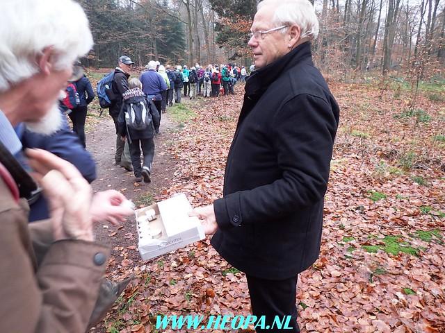 2017-11-29 Driebergen 25 Km  (156)