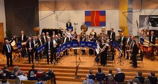 Uffes Blås Brass Band