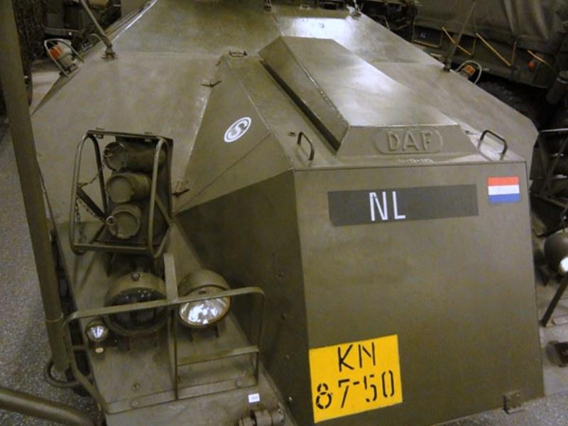 DAF YP 408 7
