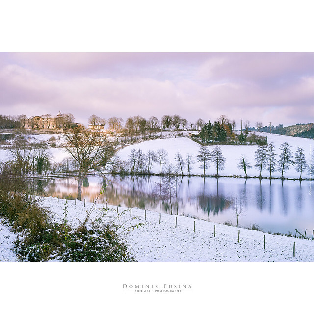 Winter theme | Beaujolais