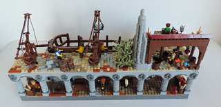 The Dry Dock | by Toltomeja