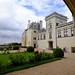 Château de Brézé Maine-et-Loire by claude 22