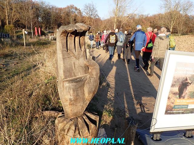 2017-11-22       Bloemendaal          25 Km  (149)