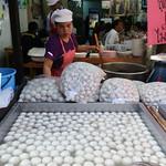 Sam Chuk 100 Years Market, Suphan Buri, Thailand