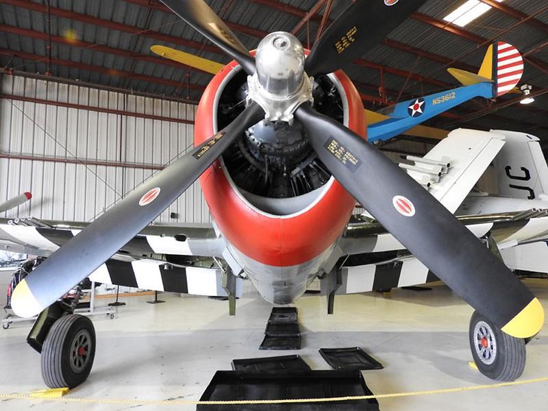 P-47G Thunderbolt 1