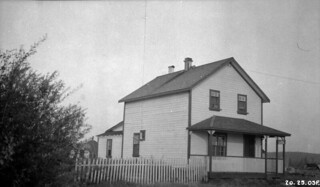 Radio Station, Fort Simpson, Northwest Territories / Station de radio, Fort Simpson (Territoires du Nord-Ouest)