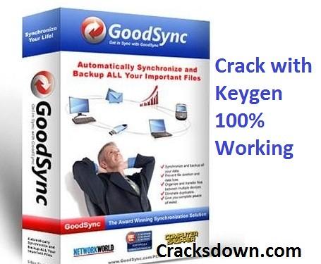 GoodSync Enterprise 10 6 7 7 Crack | via Cracks Down ift tt