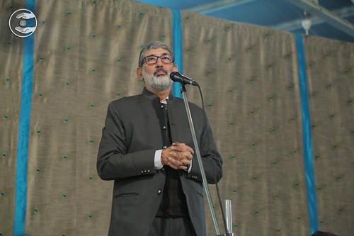 Joginder Manchanda from Gurugram, expresses his views