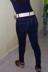 jeans belt SDC10464