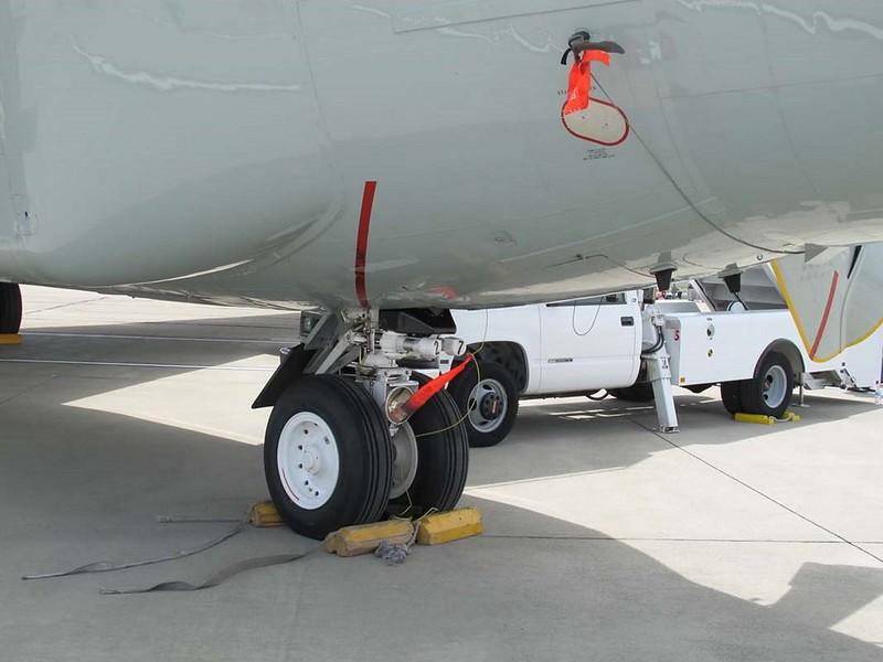 Boeing TC-135W Rivet Joint Trainer 6