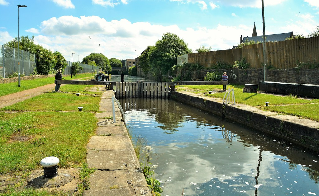 Get complete information including history, pictures, best time to visit the canal terminus in liverpool was completed in the 1960's. 29810   The Leeds and Liverpool Canal in Blackburn ...