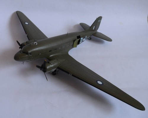 72_Airfix_Dakota_26 | by RomeoAlphaYankee