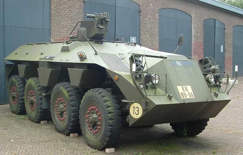 DAF YP 408 1
