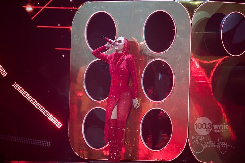 Katy Perry | 2017.12.06