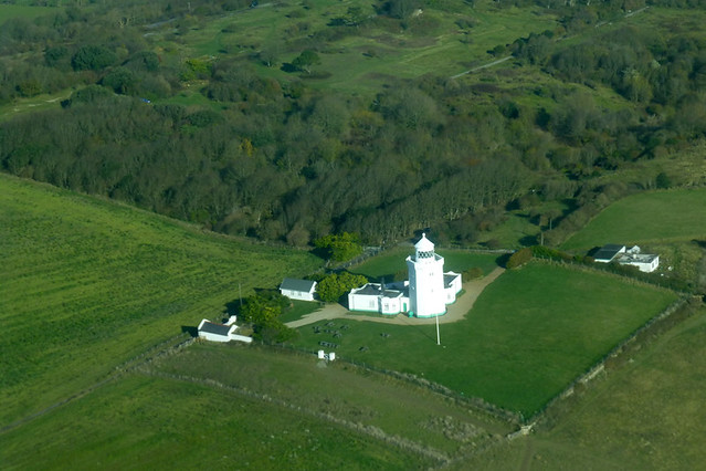 South Foreland Lighthouse, Dover.