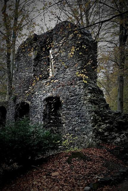 Altzella Monastery Park / Klosterpark Altzella
