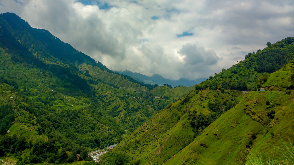 Chauhar Valley.
