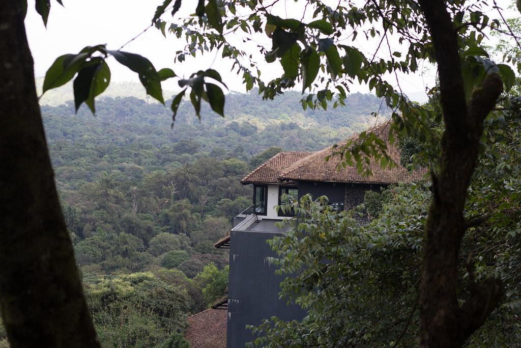 Taj Madikeri Resort & Spa