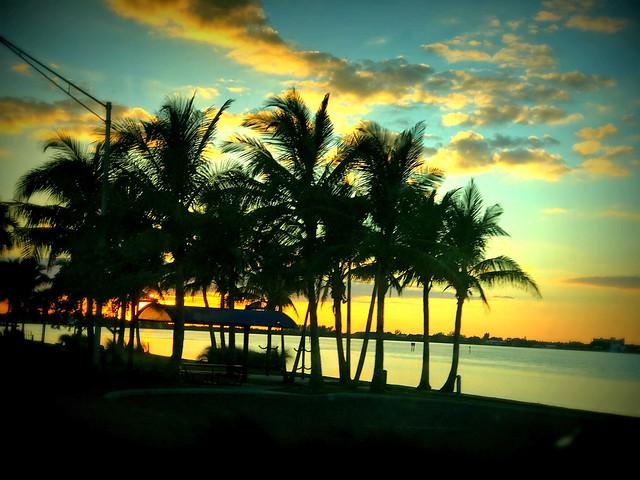 Another Beautiful Sarasota Sunset