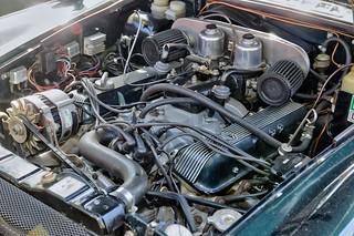 MG MGB V8 Roadster, 1974 - DT59998 - DSC_9976_Balancer