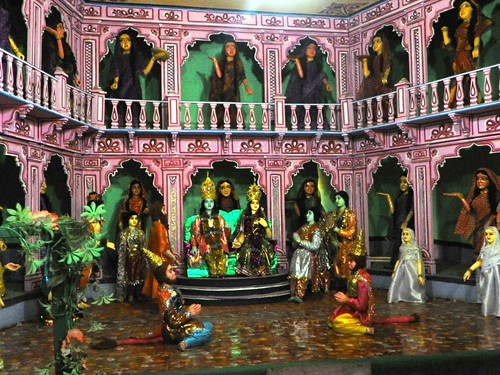 En Route to Tulsi Manas Mandir: Here's What to Expect