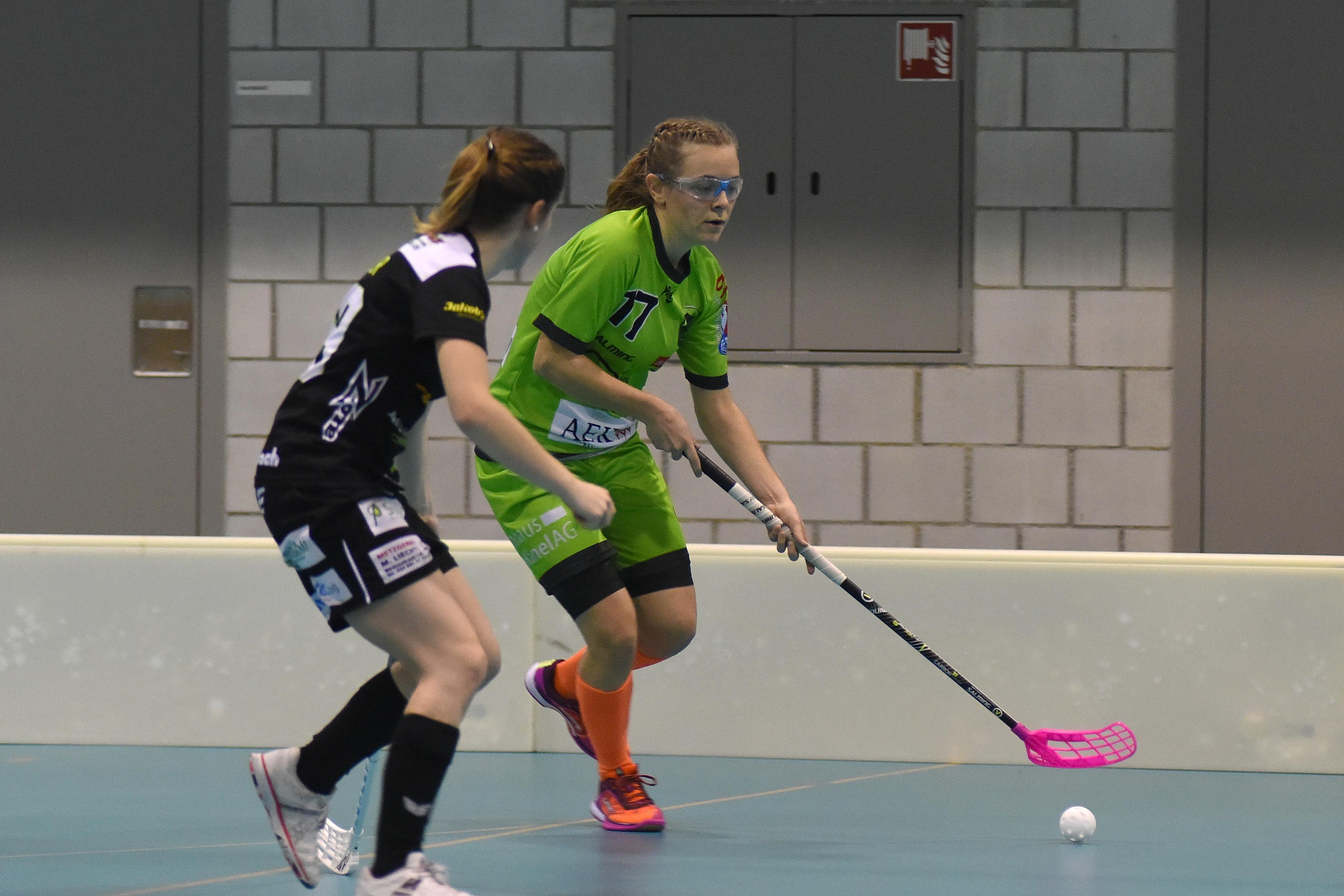 2017.11.19_NLA_Cup 1/4-Final NLA vs. BEO