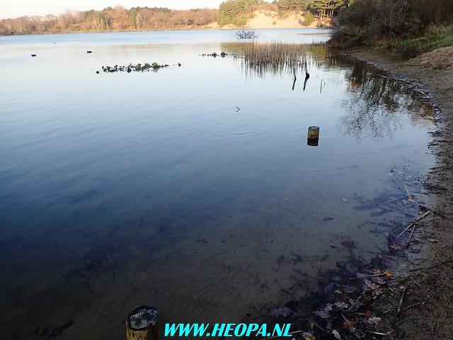 2017-11-22       Bloemendaal          25 Km  (159)