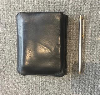 Notebook & pen 333:365 JF