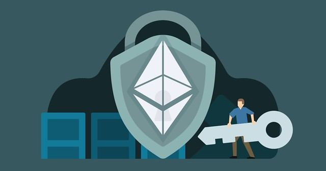 Ethereum Cryptocurrency & Decentralized Security