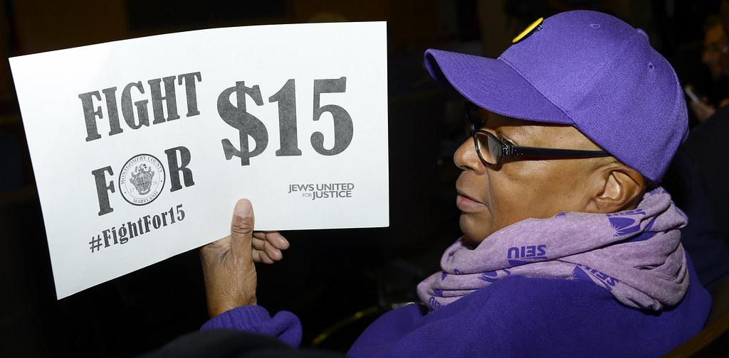 MOCO Passes $15 Minimum Wage 8