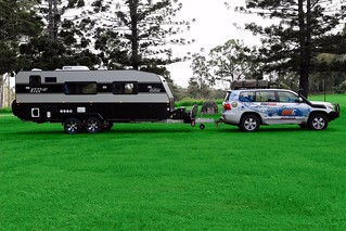 MDC XT22-HRT | AusRV Caravans and Market Direct Campers | Flickr
