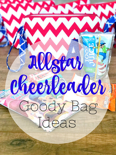 Goody Bag Ideas Feature | by Melissa Hillier
