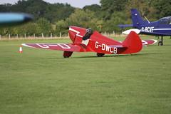 G-DWCB Chilton DW.1A [PFA 225-14454] Sywell 020917