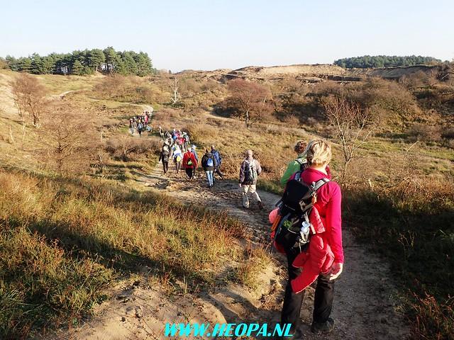 2017-11-22       Bloemendaal          25 Km  (123)