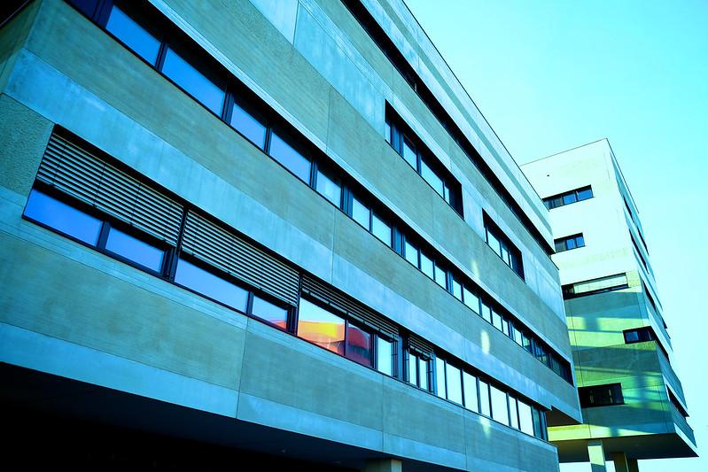 Universität Salzburg - Standorte