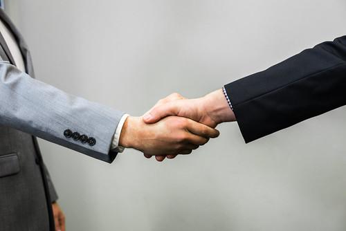 Handshake - Men | by amtec_photos