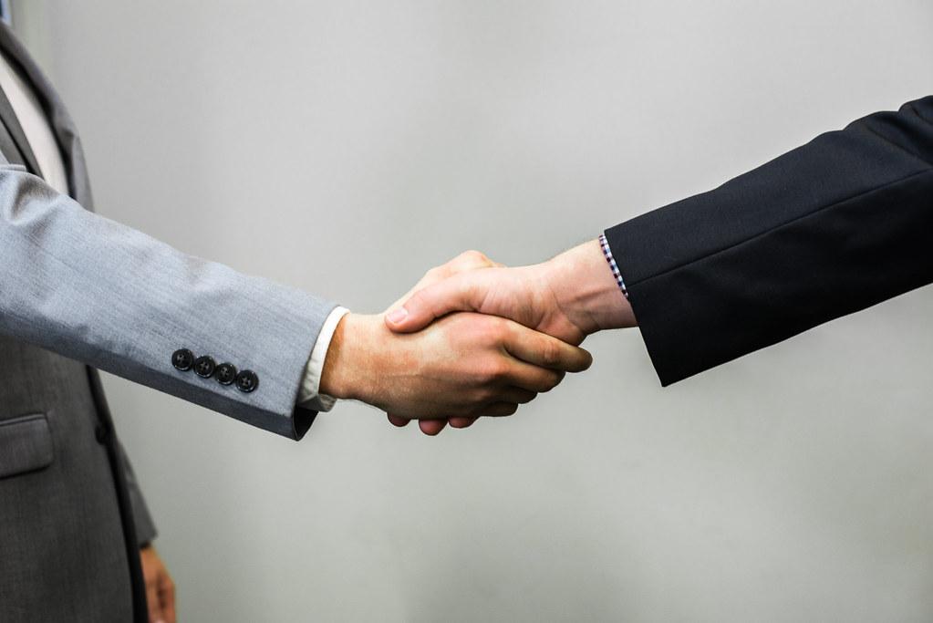 the deal closer