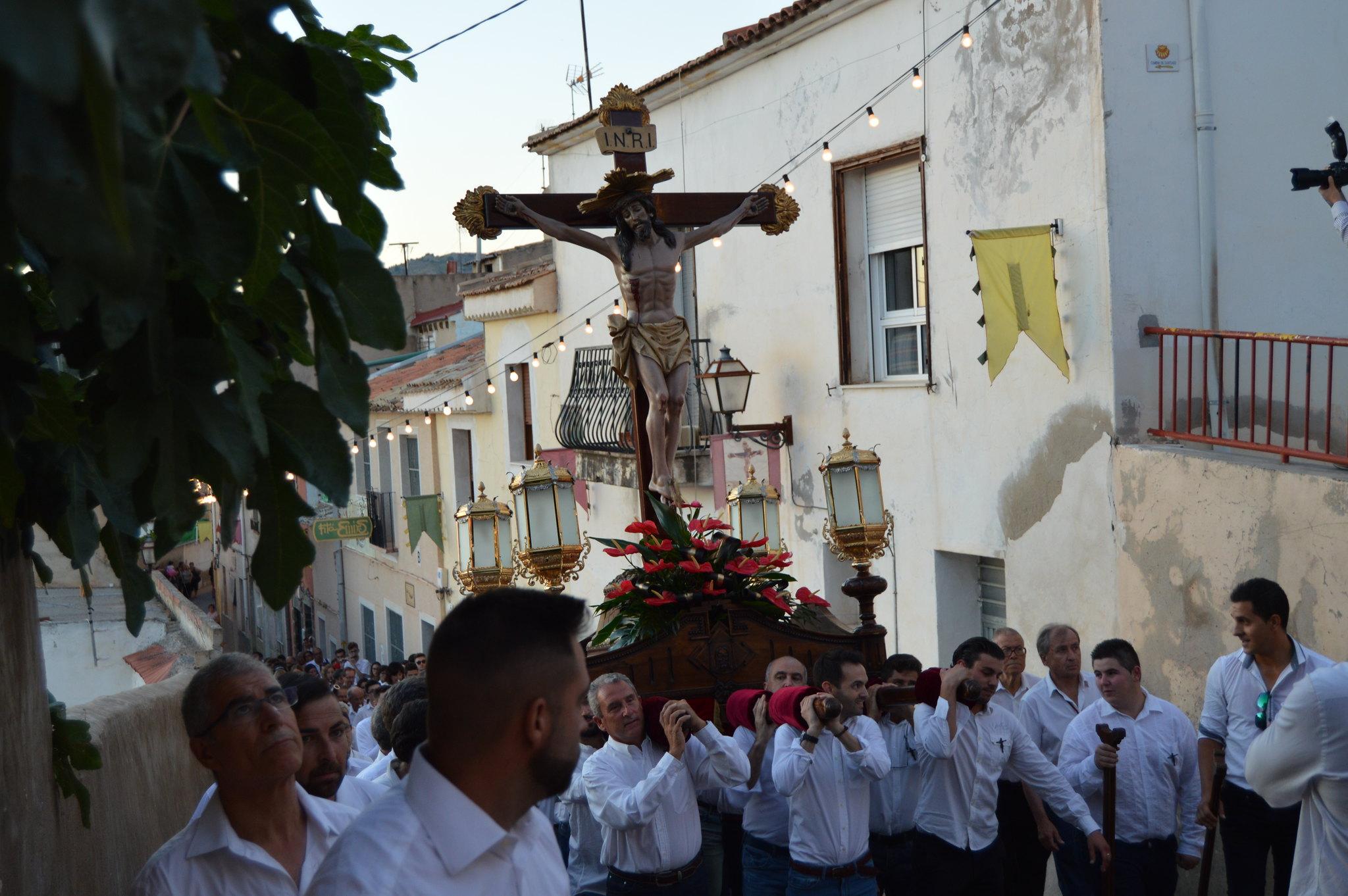 (2017-07-02) Procesión de subida (Adrián Romero Montesinos) (100)