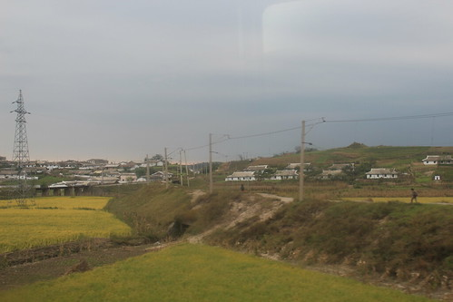 Branch line in Sukcheon | by Timon91