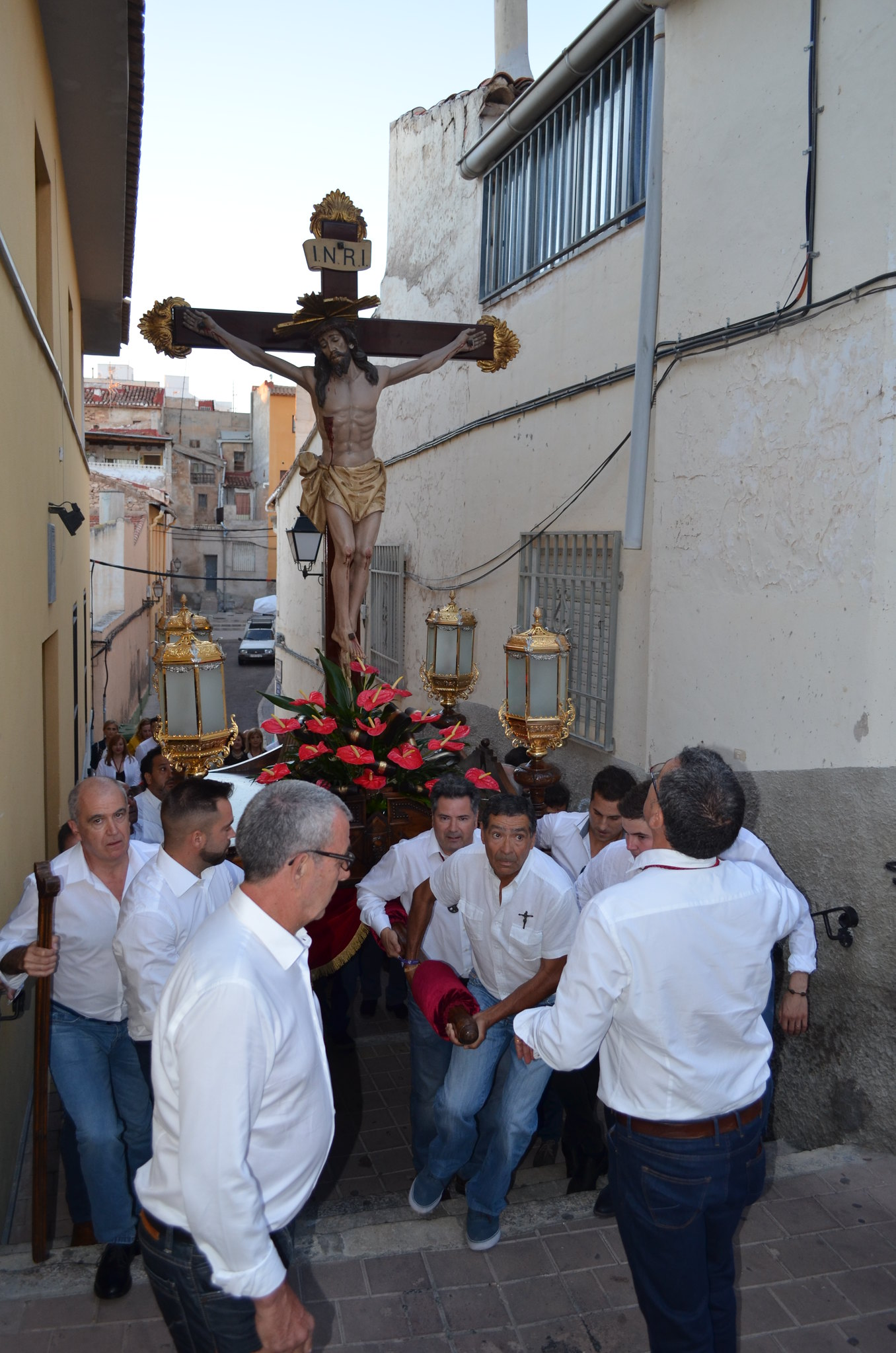 (2017-07-02) Procesión de subida - Pere Sánchez Falco (05)