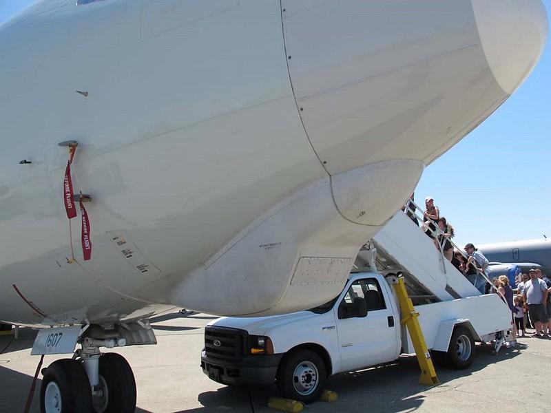 Boeing E-3B Sentry 4