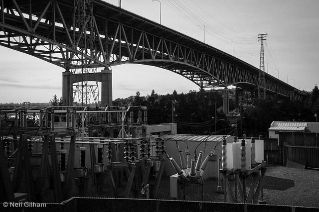 Ship Canal Bridge