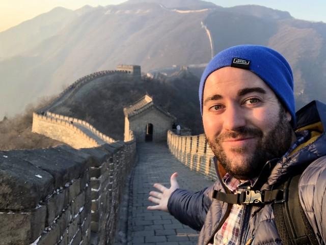 Great Wall of China 2017 48
