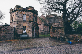 Duddington Kirk | by cookywook