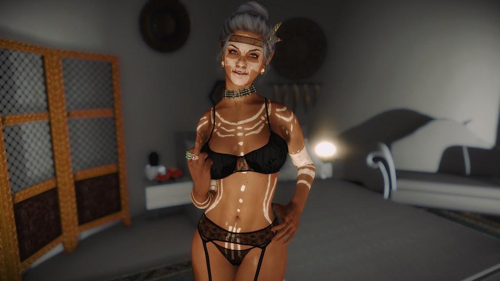 Ashalie SSE | My Converted Skyrim Special Edition Mods: Clic