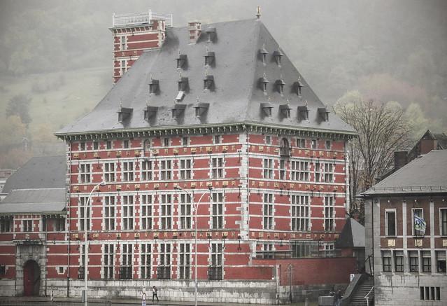 Curtius Museum - LE GRAND CURTIUS